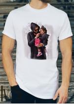 Мъжка тениска Модел 1116T