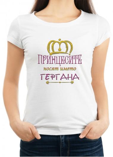 Дамска тениска за Гергьовден ID: 8
