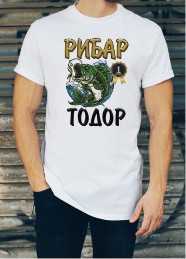 Мъжка тениска за Тодоровден ID: 2