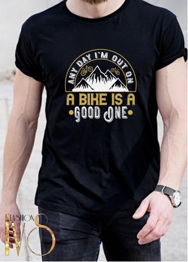 Мъжка тениска Модел 1VB