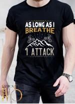 Мъжка тениска Модел 2VB