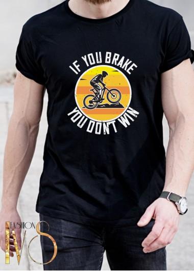Мъжка тениска Модел 14VB