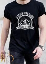 Мъжка тениска Модел 15VB