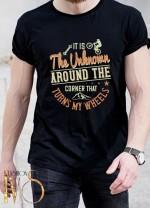 Мъжка тениска Модел 16VB