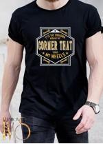 Мъжка тениска Модел 17VB