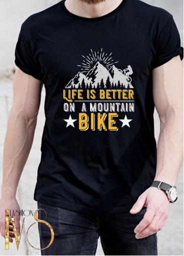 Мъжка тениска Модел 20VB
