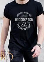 Мъжка тениска Модел 23VB