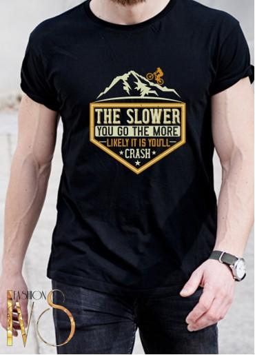 Мъжка тениска Модел 25VB