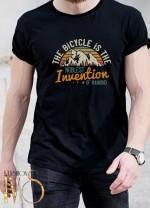 Мъжка тениска Модел 27VB
