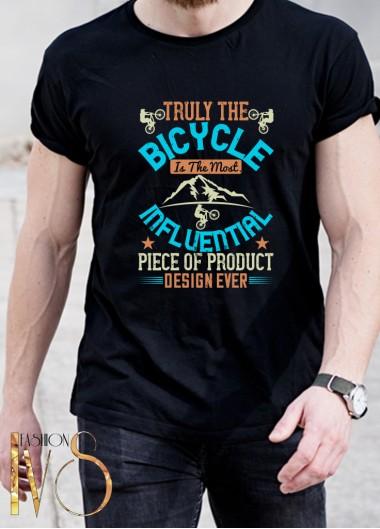 Мъжка тениска Модел 28VB