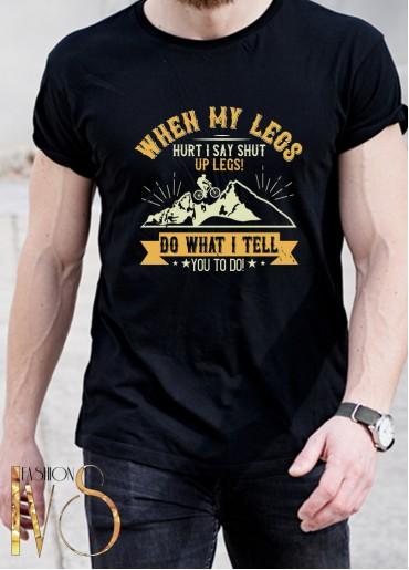 Мъжка тениска Модел 29VB