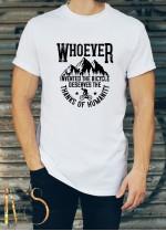 Мъжка тениска Модел 2VW