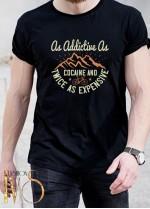 Мъжка тениска Модел 32VB