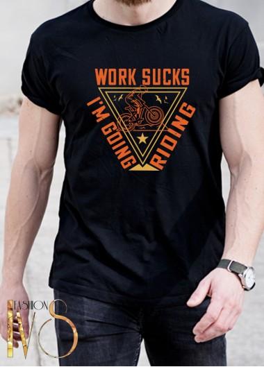Мъжка тениска Модел 41VB