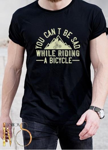 Мъжка тениска Модел 33VB