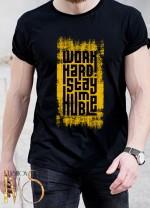 Мъжка тениска Модел 325EM