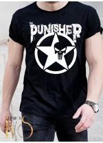 Мъжка тениска PUNISHER Модел 1