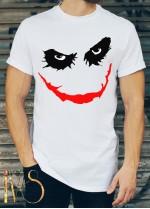 Мъжка тениска why so serious?