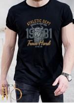 Мъжка тениска Модел 301FTB