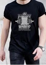 Мъжка тениска Модел 309FTB