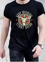Мъжка тениска Модел 311FTB