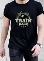 Мъжка тениска Модел 313FTB