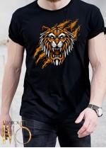 Мъжка тениска Модел 232EM