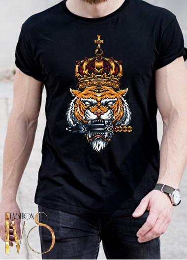 Мъжка тениска Модел 234EM