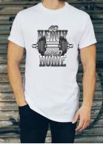 Мъжка тениска Модел 304FT