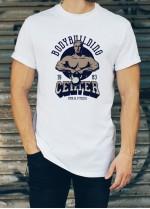 Мъжка тениска Модел 306FT