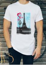 Мъжка тениска Модел 795T