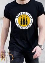 Мъжка тениска INTERNATIONAL BEER CLUB