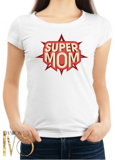 Дамска тениска за 8ми Март ID: 7