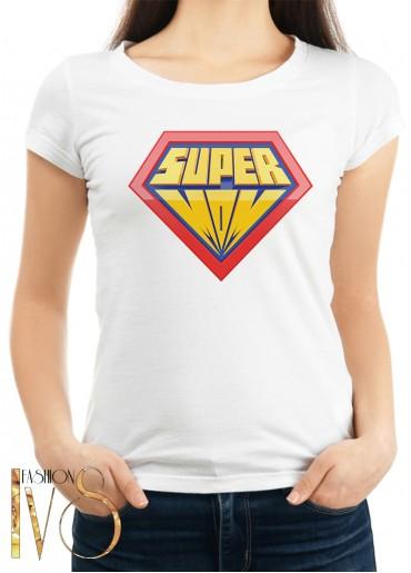 Дамска тениска за 8ми Март ID: 8