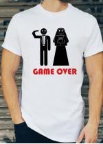 Мъжки тениски за ергенско парти Модел 8