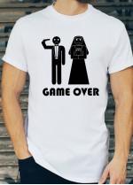 Мъжки тениски за ергенско парти Модел 9