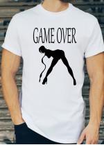 Мъжки тениски за ергенско парти Модел 14