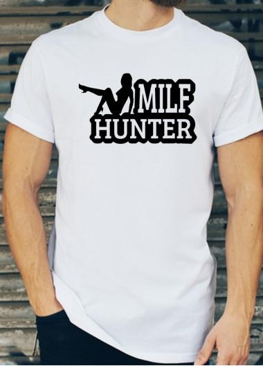 Мъжки тениски за ергенско парти Модел 16
