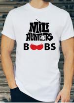 Мъжки тениски за ергенско парти Модел 17