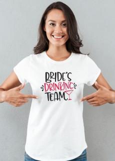 Тениски за моминско парти Модел 5