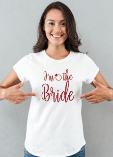 Тениски за моминско парти Модел 7