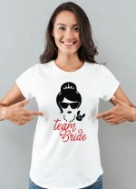 Тениски за моминско парти Модел 13