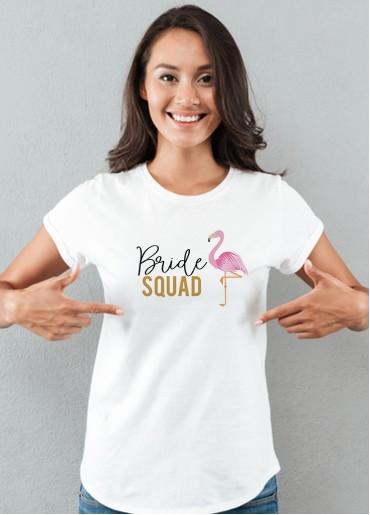 Тениски за моминско парти Модел 16