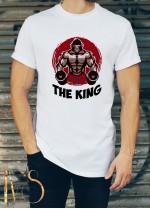 Мъжка тениска Модел 101FT