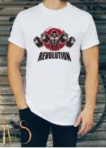 Мъжка тениска Модел 102FT