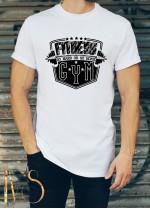 Мъжка тениска Модел 106FT