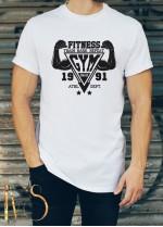 Мъжка тениска Модел 113FT