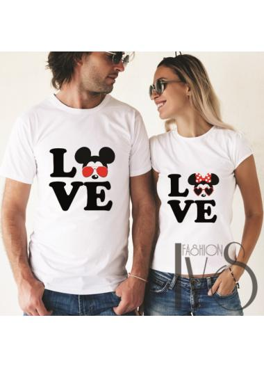 Модел 13V Тениски за двойки