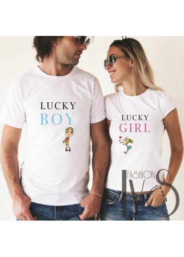 Модел 14V Тениски за двойки