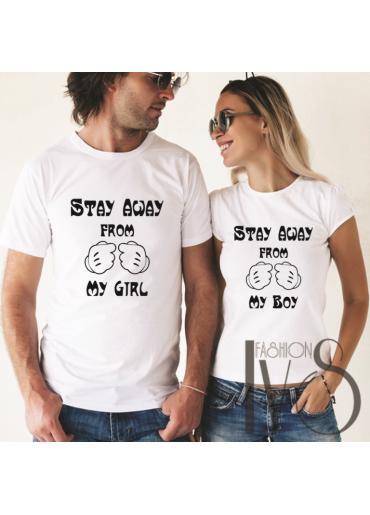 Модел 16V Тениски за двойки